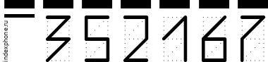 Почтовый индекс 352167