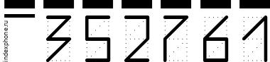 Почтовый индекс 352761